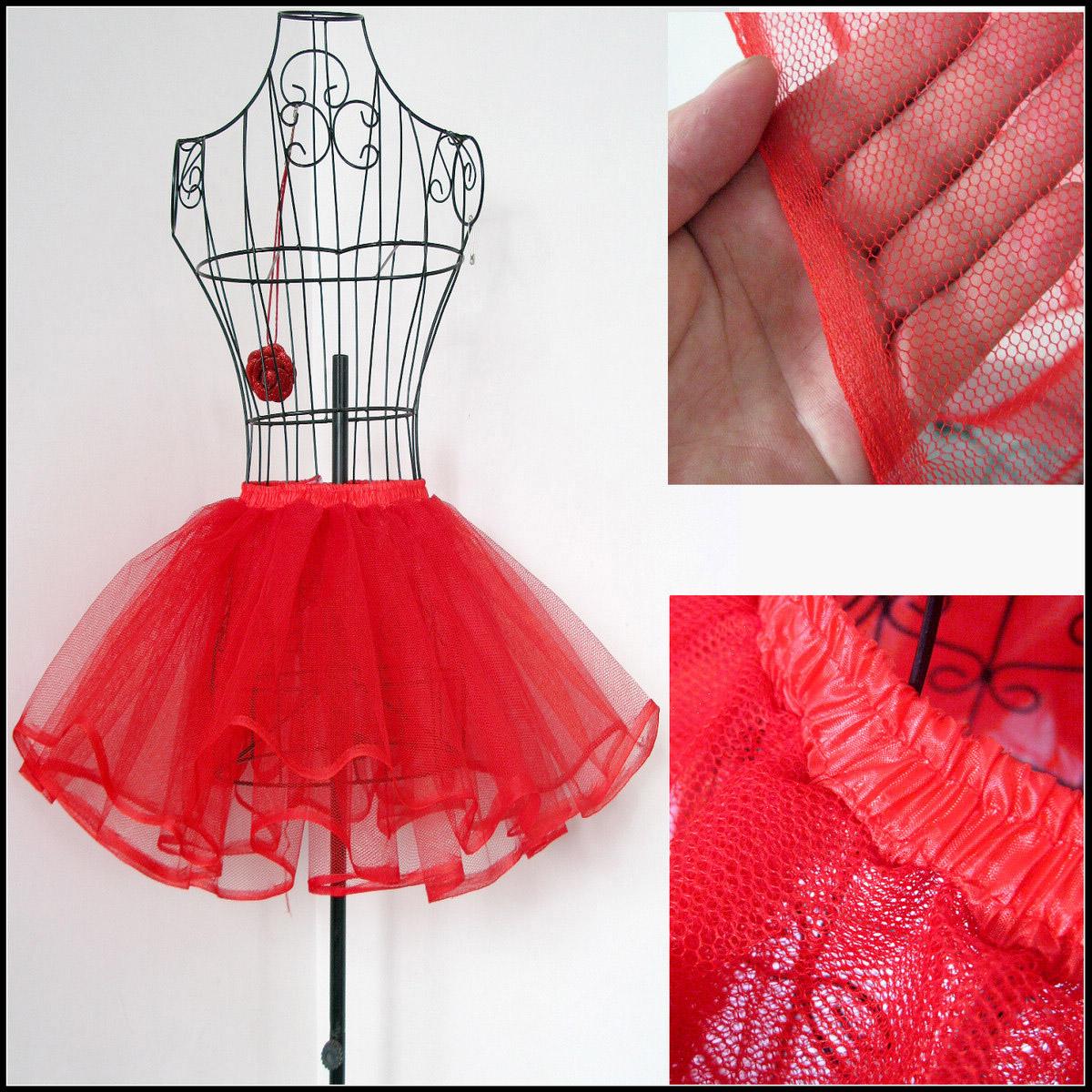 Как сделать платья из сетки