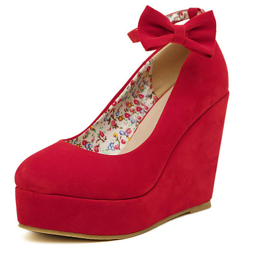 Shop a great selection of women wedge shoes at fluctuatin.gq offer sexy wedges,cheap wedge sandals shoes,sneaker wedges,suede wedges,leather wedges,wedges heels,lace up wedges,birkenstock wedge,platform wedges,cut out wedges,spiked wedges,black wedges and more cheap wedges shoes.