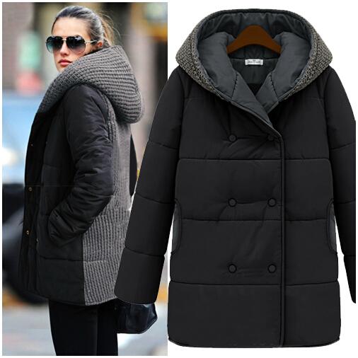 Куртки Пальто Женские