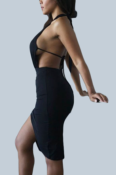 Shop polyester spandex dress at Neiman Marcus, where you will find free shipping on the latest in fashion from top designers.
