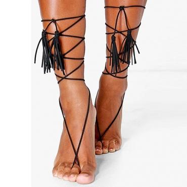 Fashion Flocking Body Chain